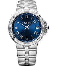 5580-ST-00508 Parsifal 41mm